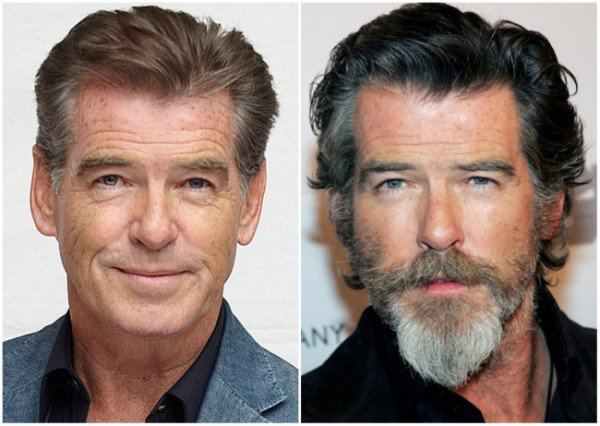10 Amazing Photos Which Prove That Growing A Beard Changes Everything