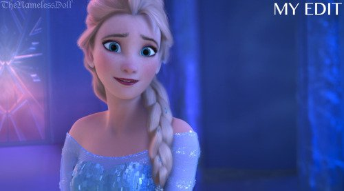 9 Cute Disney Characters Without Their Baby Faces