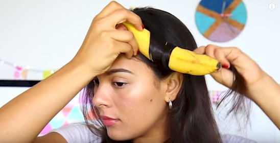 10 Weird But Amazing Hair Tricks And Hacks That Actually Work