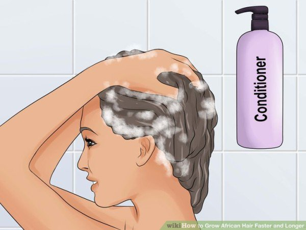 Super Easy Machbare Tipps Wie African Hair schneller und länger wachsen