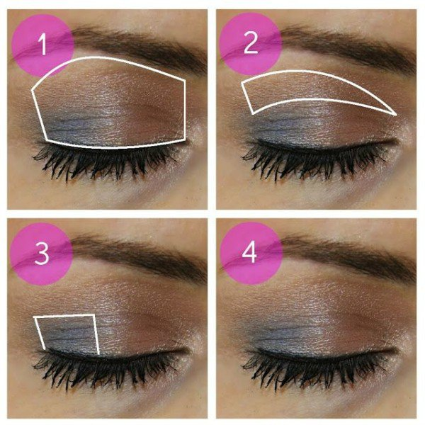 8 Totally Ingenious Makeup Tips That Nobody Told You About