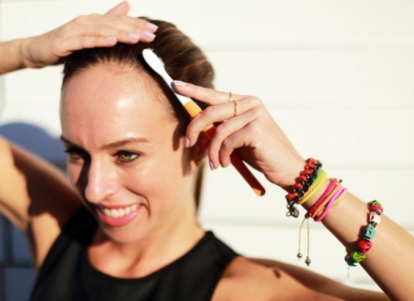7 Super Useful Time Saving Hair Tips For Busy Moms