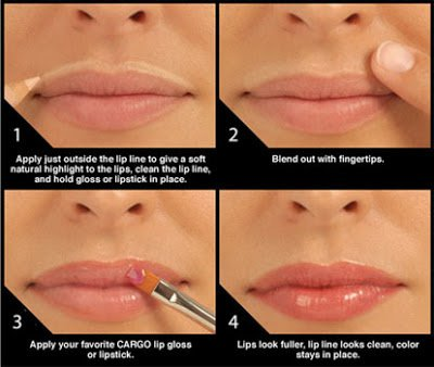 8 Pretty Simple Makeup Hacks That Will Make You Look Gorgeous Easily