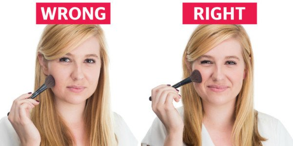 5 Common Makeup Mistakes That 90% Of Women Make And How To Fix Them