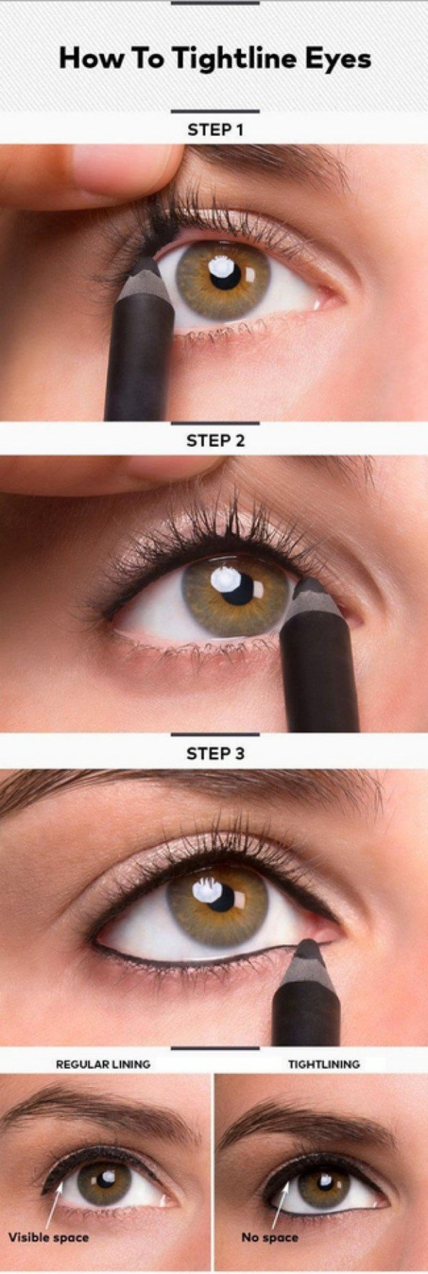 9 Life Changing Makeup Hacks Every Woman Must Know