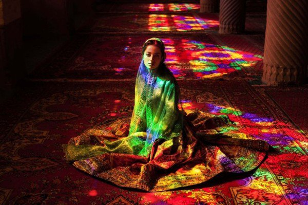 Incredible: This Photograph Brings You The Beauty Of Women From 27 Countries