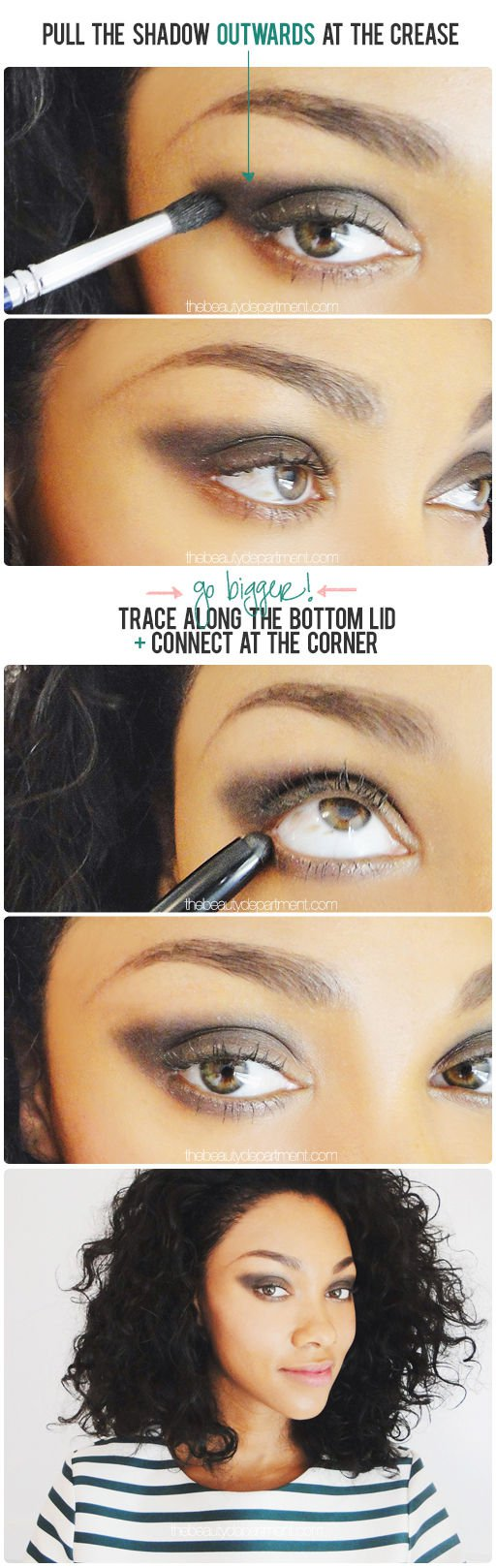 7 Simple But Super Useful Makeup Tips That Will Make Your Beauty Routine Easier