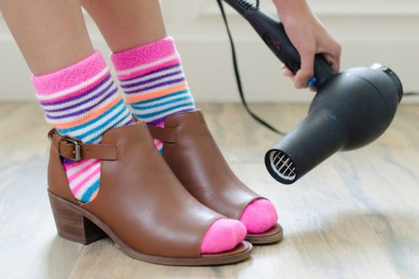 16 Helpful Shoe Hacks for Healthy Feet