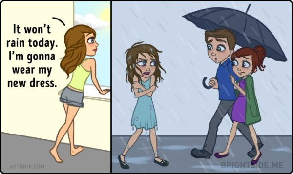 15 Situations Of Pain Women Go Through And Men Could Never Fully Understand