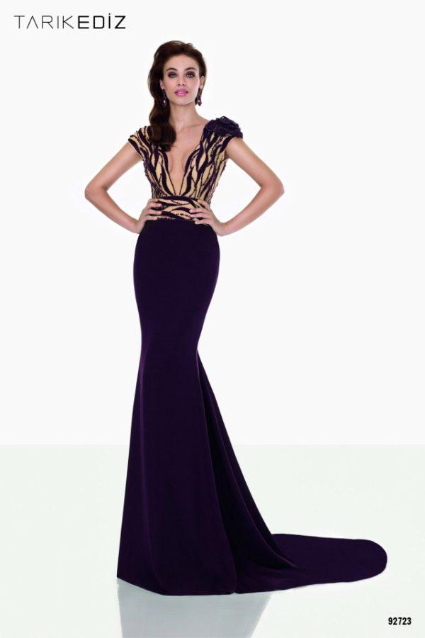 Tarik Ediz Fabulous and Breathtaking Summer 2016 Dresses Collection