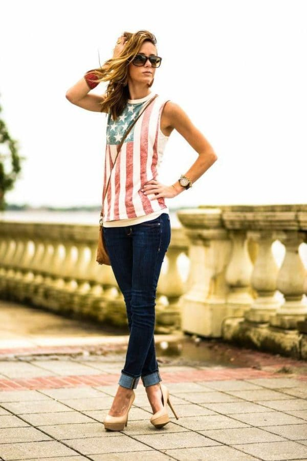 14 Amazing and Cute 4th of July outfit ideas you'll love wearing on this special day