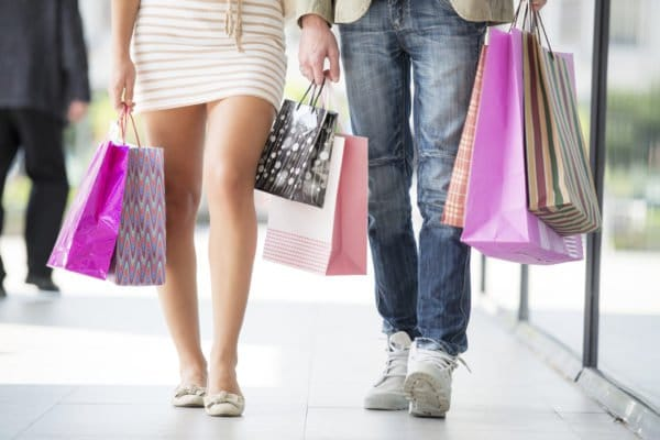 Shopping Experiences Are Taking Over Shopping Centres