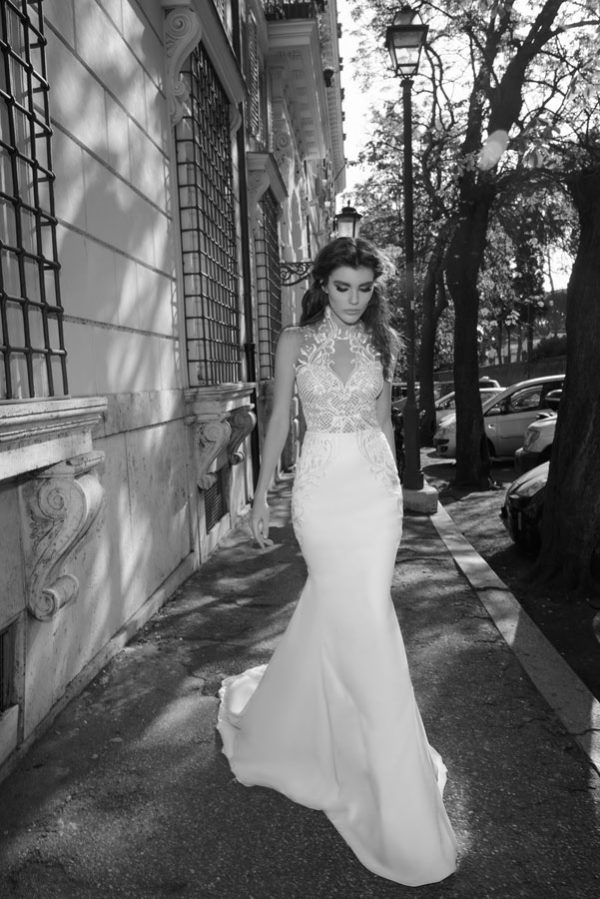 Julie Vino Spring/Summer 2017 Stuff of Dreams Wedding Dress Collection