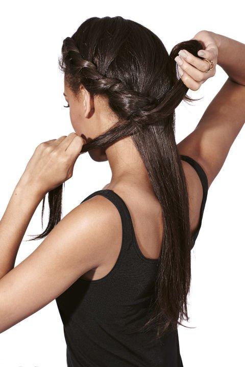 8 Simple And Inspiring Hairstyles for Every Length