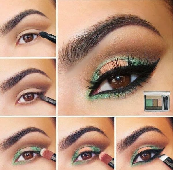 Absolutely Amazing Step by Step Eye Makeup Tutorials to Try On