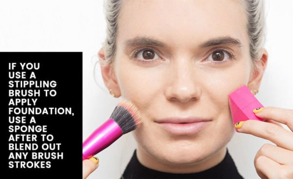 15 Usable Foundation Tips, Hacks And Tricks For Impeccable Look