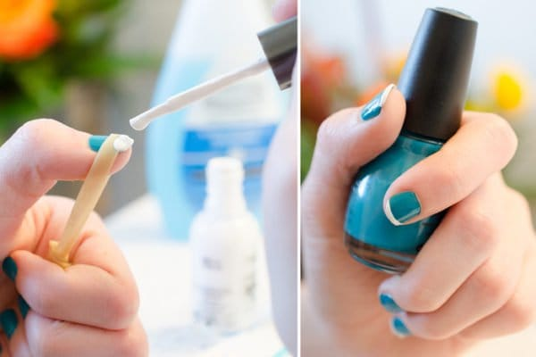 Useful Nail Hacks Every Girl Should Know