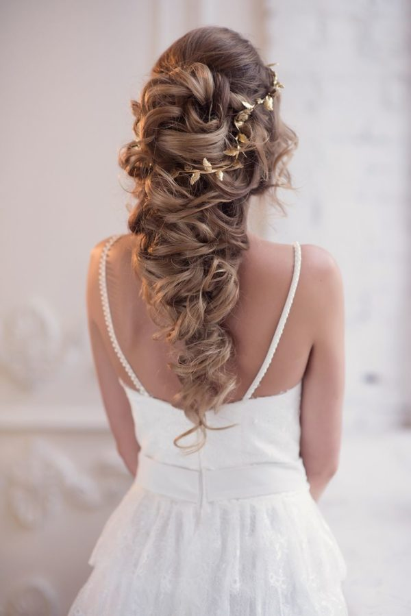 16 Totally Awesome Wedding Hairstyle Ideas That Will