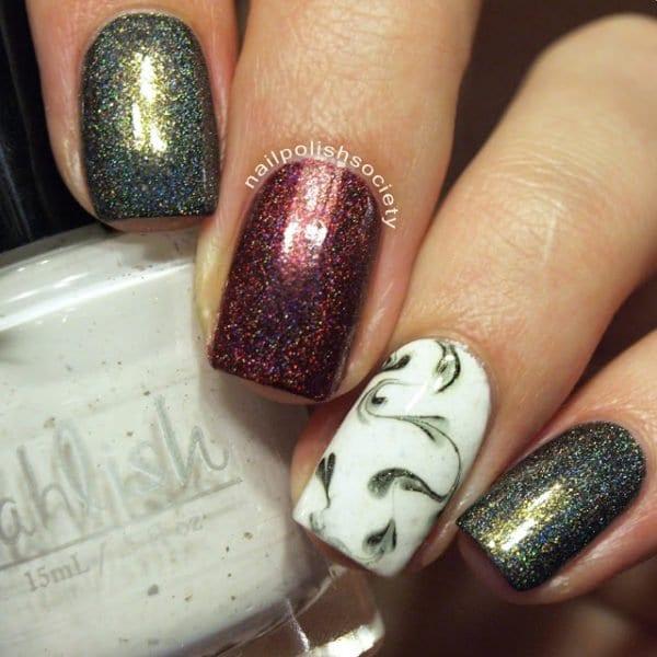 12 Best nail art ideas