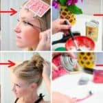 12 Adorable Beauty Hacks For Lazy Broke Girls