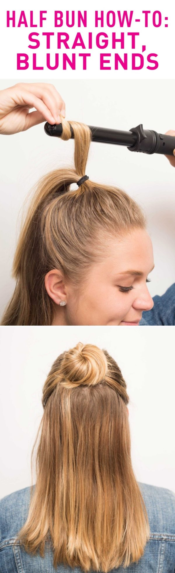 No Needed Sock For a Perfect Hair Bun. 16 Ways To Try Now