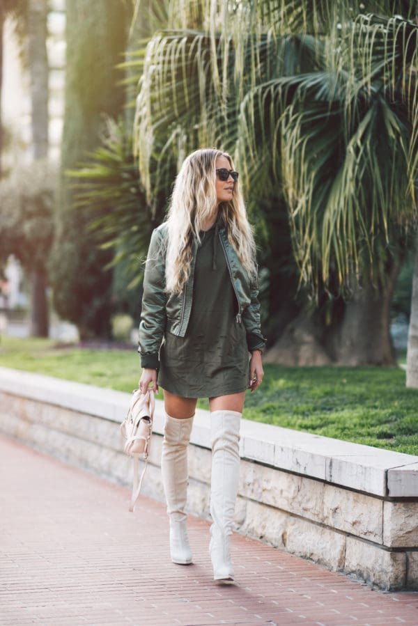 Bomber Jackets: 15 Inspiring and Super Modern Outfits