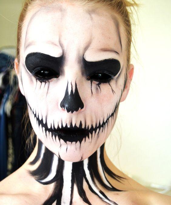 Stress And Impress: Best Halloween Transformation Ideas