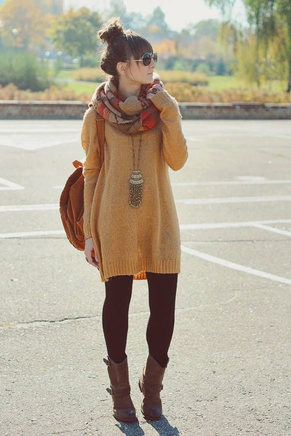 Scarfs For Every Occasion: Best Ways To Wear Them!
