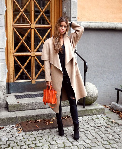 Winter Coats: Must Have Types For This Season