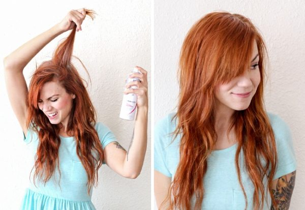 Volume Up Your Hair: The Simplest Ways To Do It