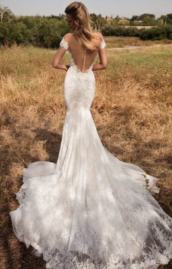 GALA – The New Pure Love For Nature Collection By Galia Lahav
