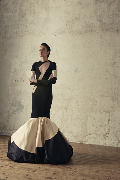 STEPHANE ROLLAND Knows The Best: High Fashion Winter Collection 2016/17