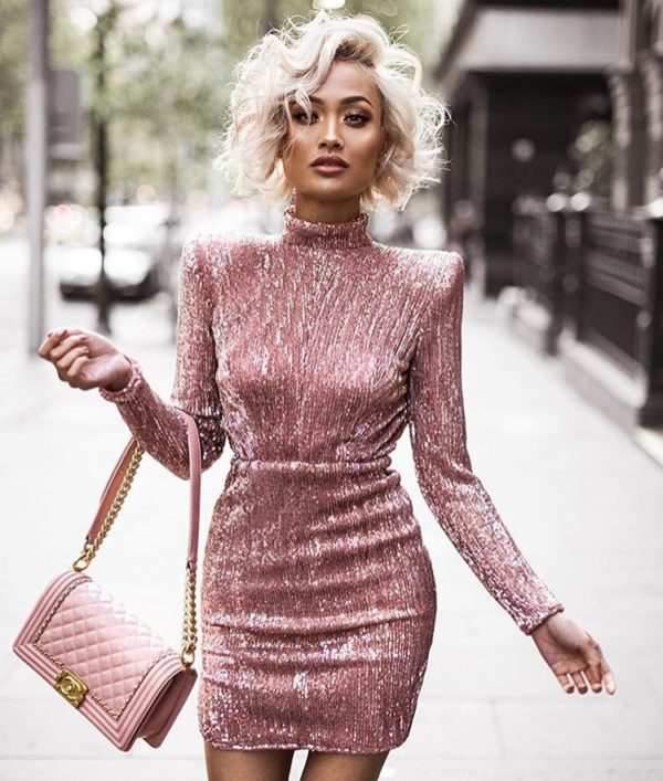 Sexy Cocktail And Party Dresses For The New Years Eve   18 Inspiring Ideas That You Should See