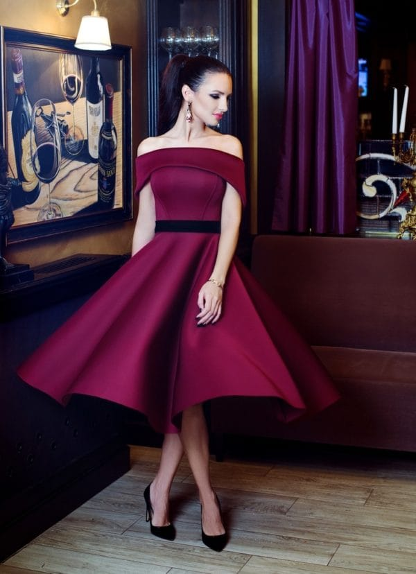 New Years Eve Party Dresses: Be Elegant With This 15 Inspirations