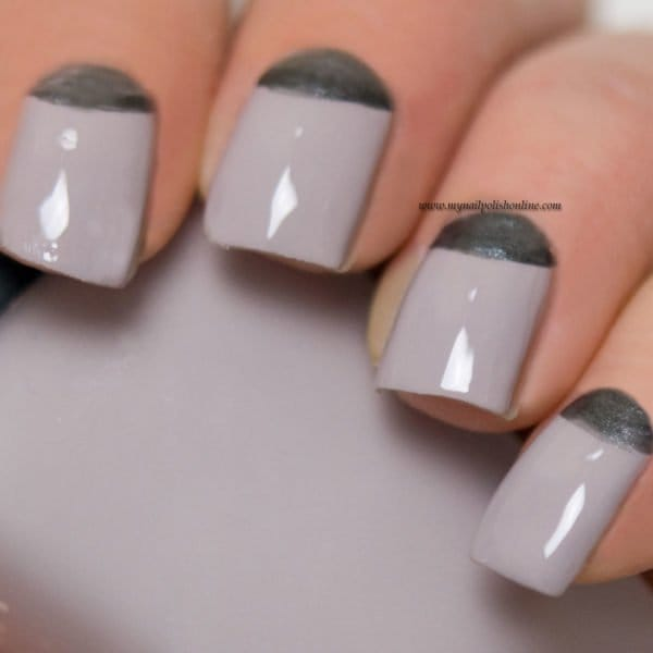 Perfect Ideas For Perfect Festive Nails