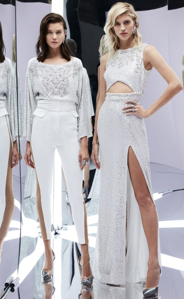 Irresistible Spring Collection By The One And Only Irreplaceable Zuhair Murad
