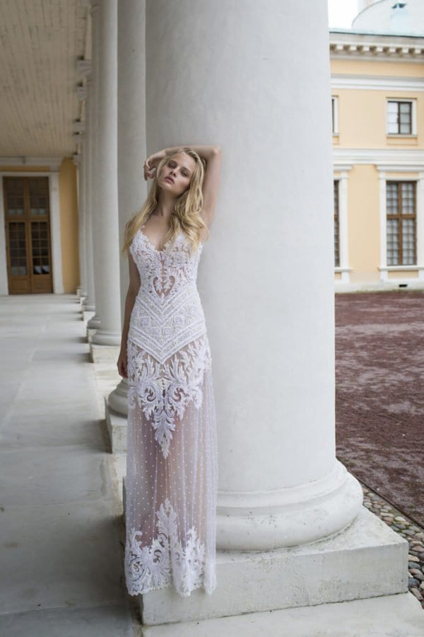 The New Bridal Paradise by Nurit Hen