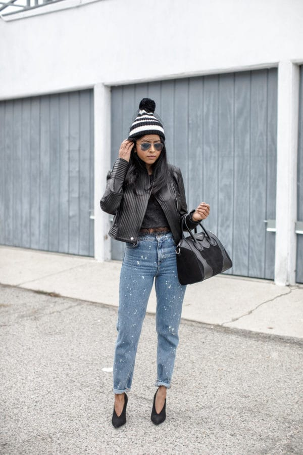 How To Pull Off A Hat Like A Real Street Style Queen