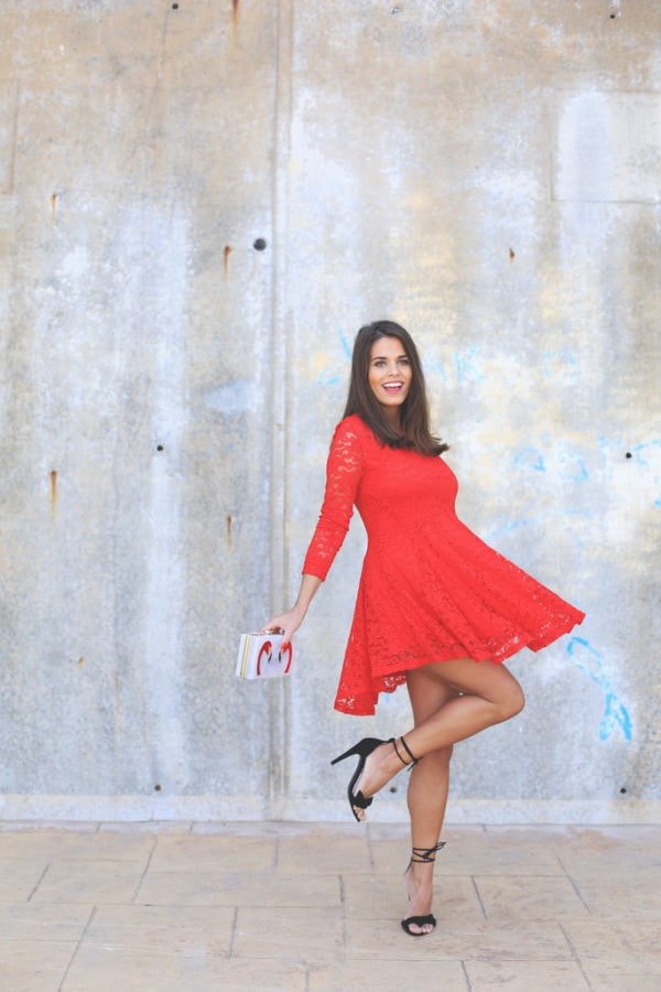 Little Red Dress: More Than A Regular Seducing Outfit