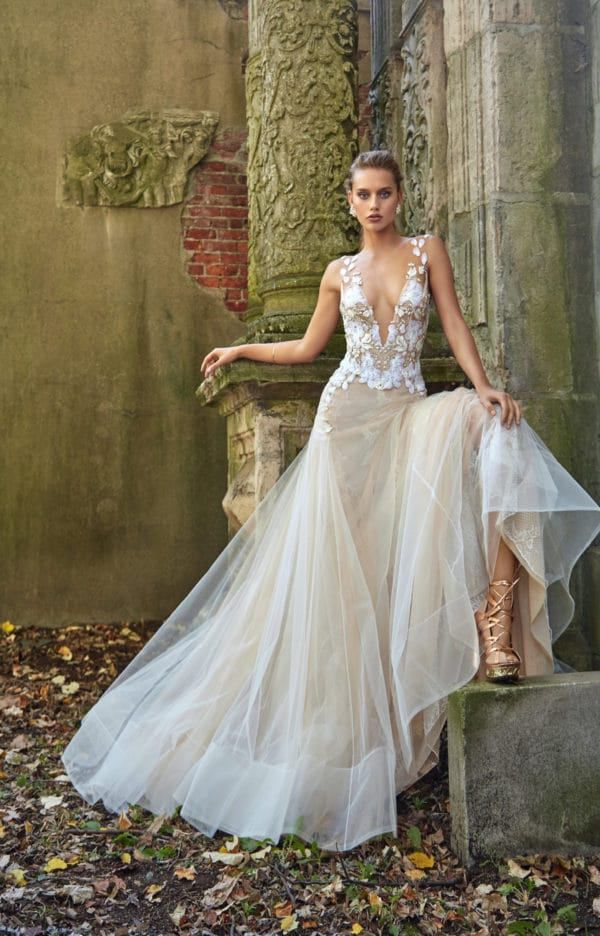 The Sweet Bridal Dreams Are Made Of This Galia Lahav Fall 2017 The New Wedding Collection