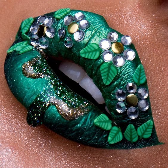 The Art Has No Borders   LIP Art