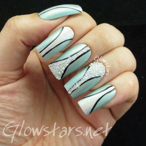 15 Chic Nails Art Ideas That You'll Love To Try