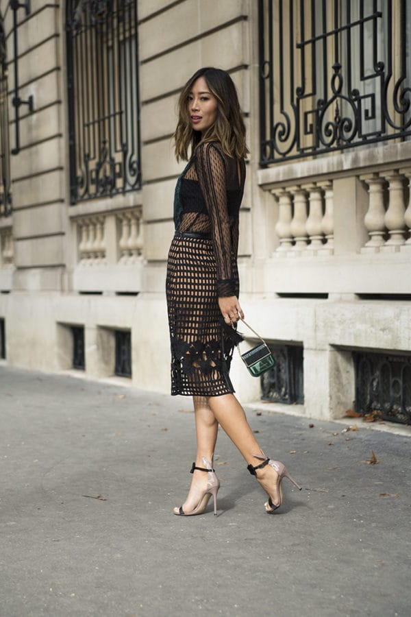 15 Astonishing Dresses For Your Next Party Out