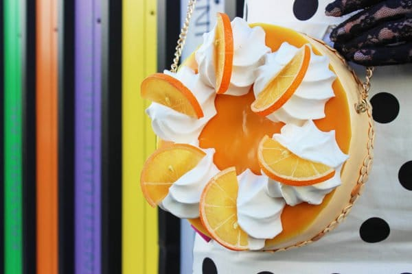 Too Delicious Accessories  Food Inspired Handbags