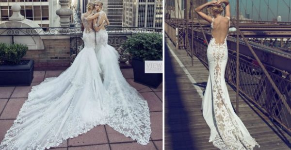 Pnina Tornai S New Idyllic Wedding Couture Dimensions