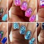 Nails Art designs To Wake Up The Spring Spirit In You