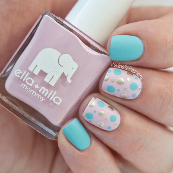 17 Awesome Spring Inspired Nail Ideas