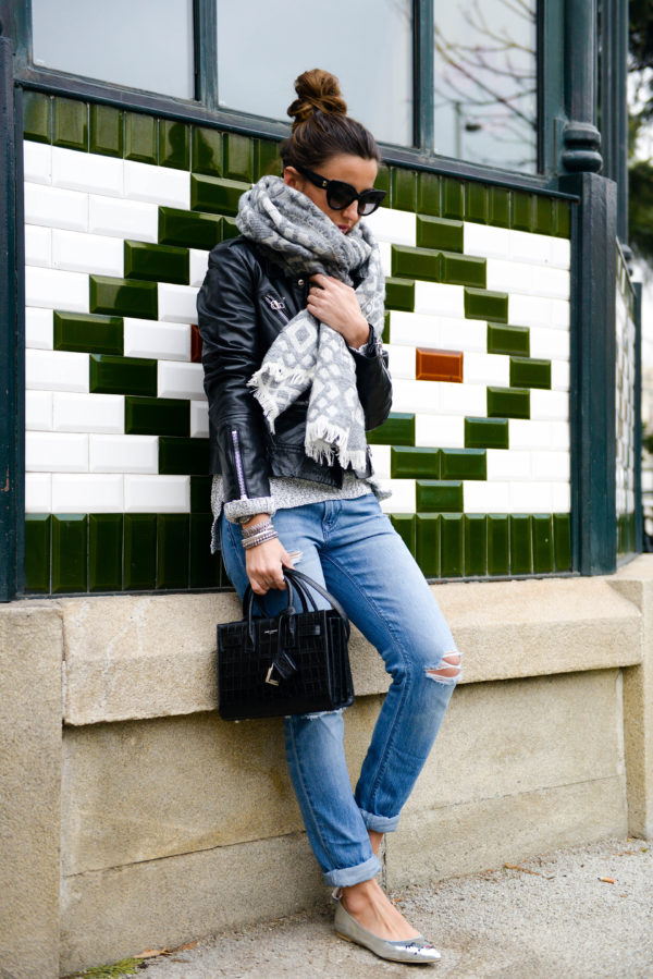 14 The Everlasting Ripped Jeans An Actual Trend This Spring