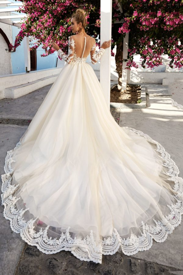 Eva Lendel 2017, Wedding Dresses That Will Impress You