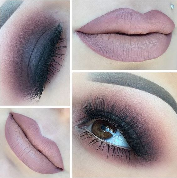 Inspiring Make Up Ideas For Your Next Going Out